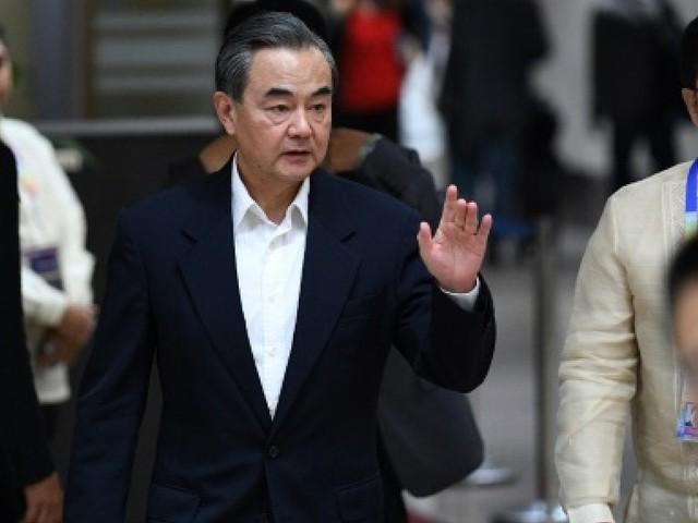 Corée du Nord: les sanctions américaines, entrave à la coopération chinoise, regrette Pékin