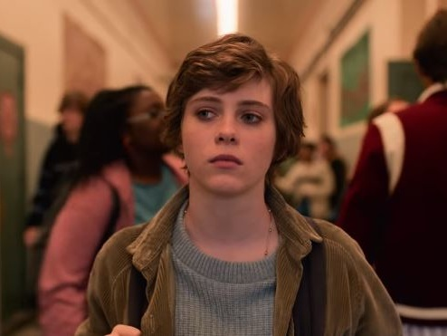 Netflix : première bande-annonce pour I Am Not Okay With This