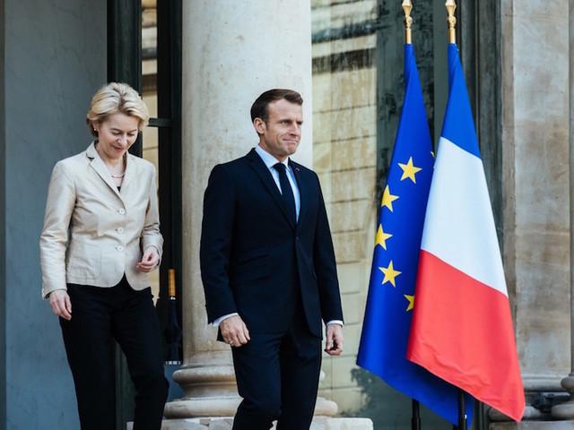 Favoris, recours, outsiders : comment Macron compte résoudre le casse-tête du remplacement de Sylvie Goulard