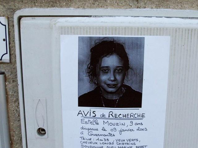 [En images] Estelle Mouzin: une enquête de 16 ans truffée de fausses pistes