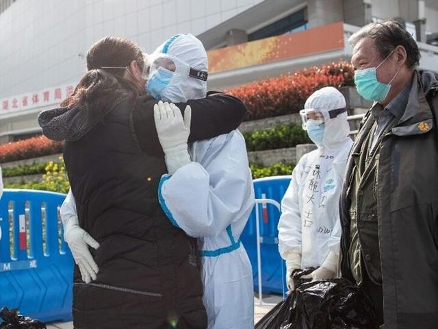 DIRECT. Coronavirus: Wuhan autorise certaines entreprises à redémarrer