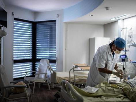 Coronavirus : 57 morts dans les hôpitaux français ces dernières 24 heures