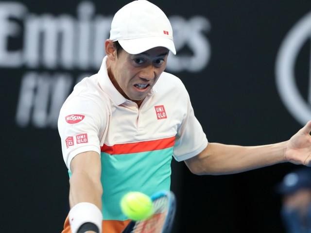 Nishikori abandonne, Djokovic retrouvera Pouille