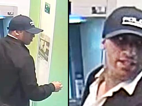 Cet homme a volé des clients de banque avec une technique malicieuse à Bastogne et Bertrix: le reconnaissez-vous?