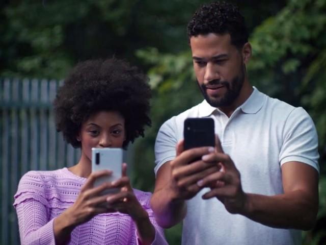 Galaxy Note 10 : Samsung mise sur le bokeh vidéo pour faire oublier l'iPhone 11 dans sa dernière pub