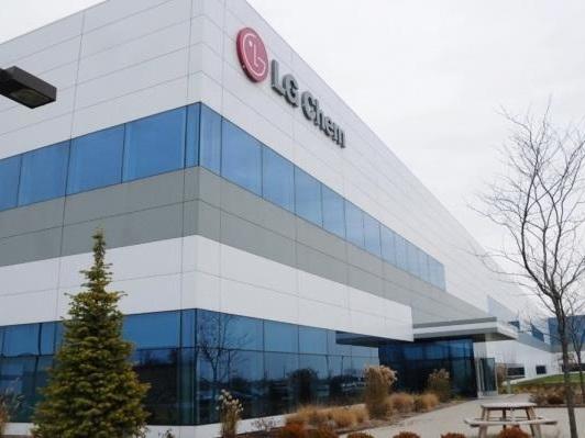 Batteries : Umicore et LG s'associent pour anticiper la croissance de l'électrique en Europe