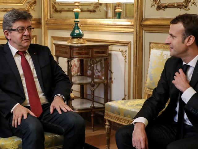 Que Macron fête son anniversaire à Chambord ne plaît pas à tout le monde
