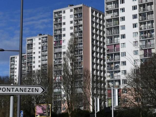 Coup de filet à Brest: les 7 suspects présentés à la justice en vue d'une mise en examen