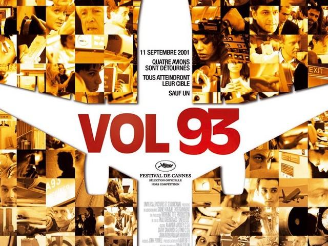 Vol 93 : les familles des victimes du 11 septembre ont-elles pris part à ce film ?