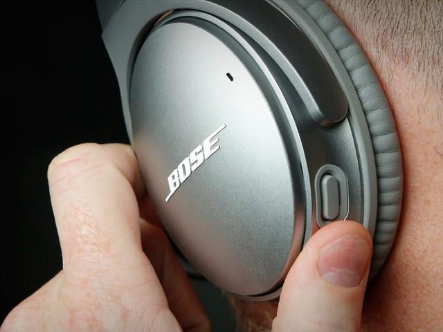 Bon plan : le casque sans fil Bose QuietComfort 35 II + Google Assistant à -80 € pour la rentrée