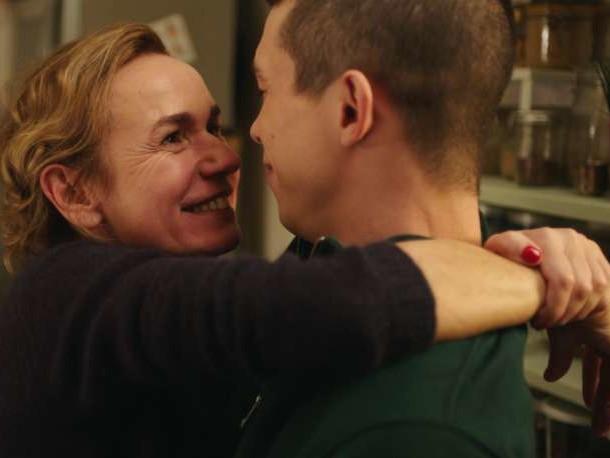 Avec «K contraire», Sarah Marx filme la fureur de s'en sortir, après la prison