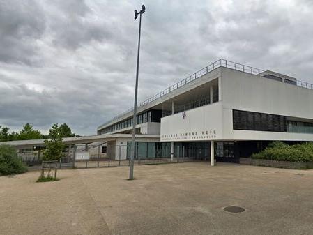 Construit en 2006, un collège du Val-de-Marne déjà fermé pour raisons de sécurité