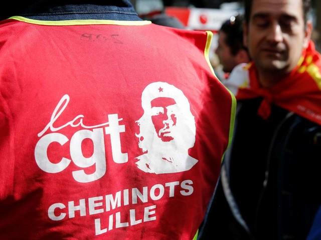 La CGT-Cheminots appelle à rejoindre la grève interprofessionnelle du 5décembre