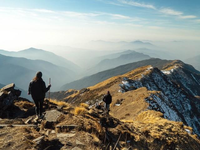 Pourquoi le tourisme de montagne est un exemple pour le tourisme positif de demain