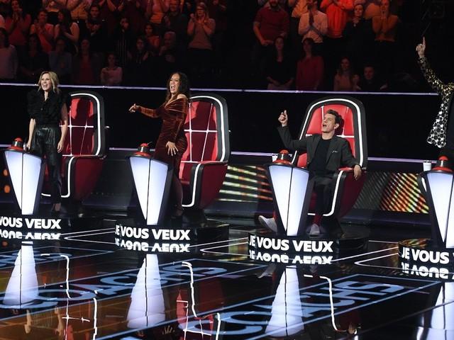 Audiences télé prime 22 février : « The Voice » leader devant « Police de caractères »