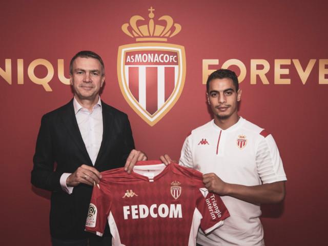 Mercato Monaco: Ben Yedder a signé (officiel)