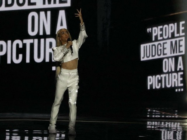 Bilal Hassani : Sa réponse face aux critiques durant l'Eurovision !