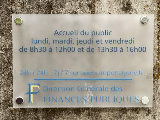 La Cour des comptes critique l'absence de réflexion sur les missions de la DGFIP depuis sa création
