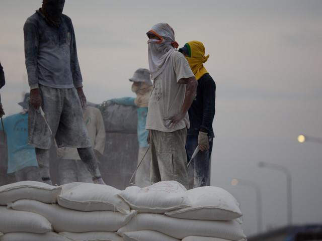 Ciment blanc: La crise couve en Tunisie, l'OTIC tire la sonnette d'alarme