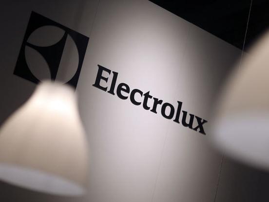 Electrolux: bénéfice net en hausse de 21%