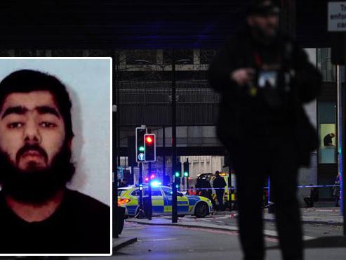 Attaque terroriste à Londres: ce que l'on sait de Usman Khan, l'homme qui a tué deux personnes