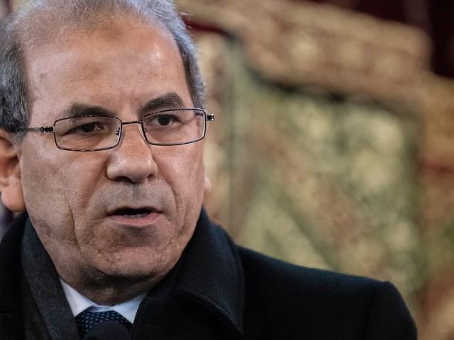Mohammed Moussaoui élu à la tête du Conseil français du culte musulman