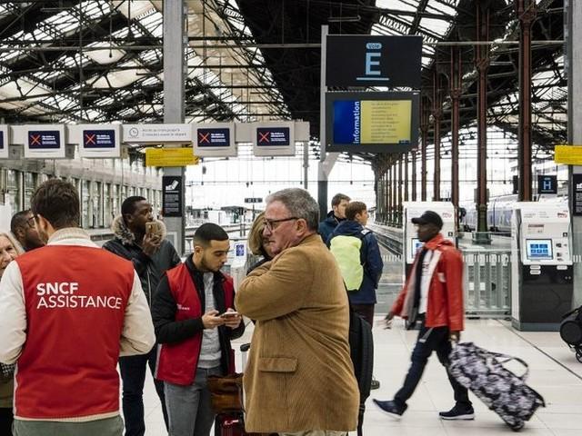 SNCF : vers un retour à la normale, mais le conflit n'est pas réglé