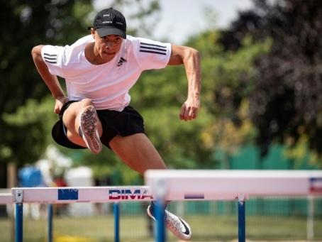 """Jeunes en progrès, blessés, les """"gagnants"""" du report des Jeux"""