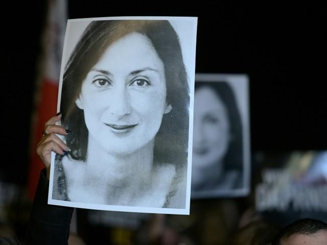 Malte/Daphne Caruana: le suspect brièvement libéré puis de nouveau arrêté