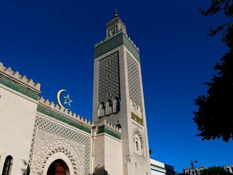 Grande mosquée de Paris : le nouveau recteur expose ses priorités