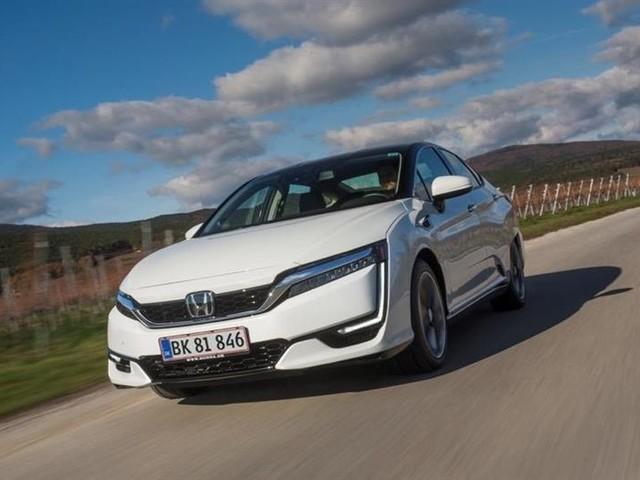 ESSAI VIDÉO - Honda Clarity : l'hydrogène fait pour les longs trajets
