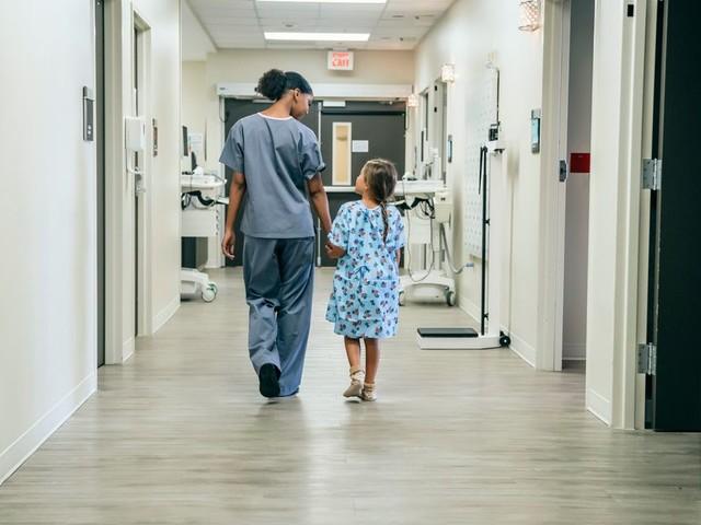 Mon enfant souffre de drépanocytose. Nous apprenons à vivre avec