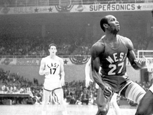 Le match rétro de la semaine : NBA All Star Game 1969