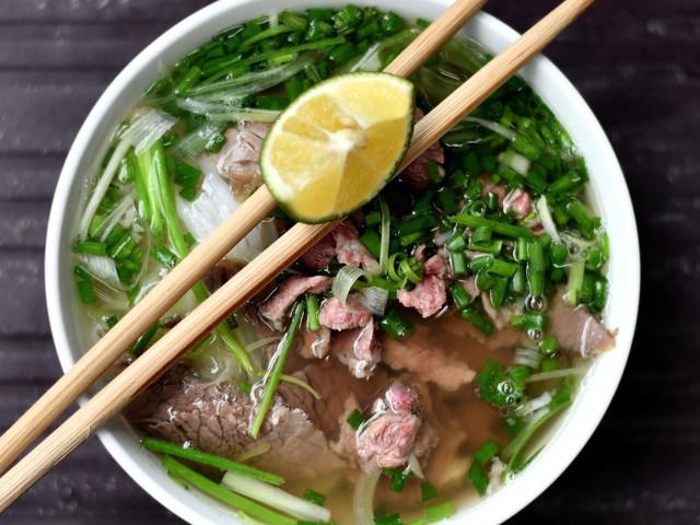 Asiatique ou aux légumes : quatre conseils pour sublimer le bouillon