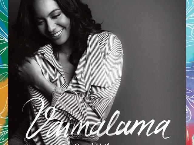 Vaimalama Chaves, miss France 2019, annonce la sortie de son premier album (vidéo).