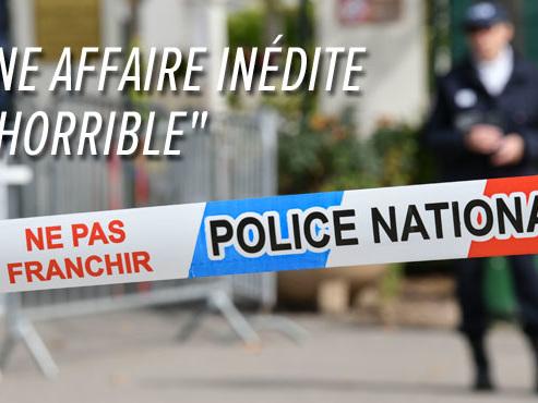 Elle avait tué et démembré sa collègue en France: la peine est tombée