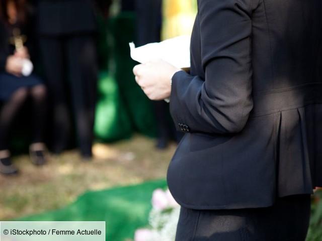 Comment écrire un discours d'enterrement ?