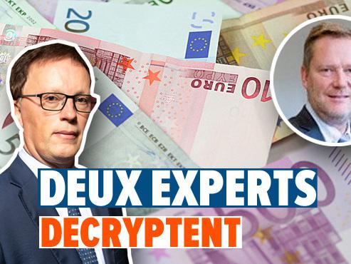 """La Belgique a 460 milliards € de dette publique: """"Nos politiciens ne devraient-ils pas montrer l'exemple?"""", s'interroge Max"""