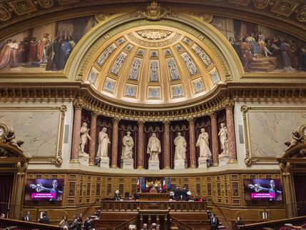 Les propositions de loi de Philippe Bas pour sanctuariser la croissance du budget de la justice