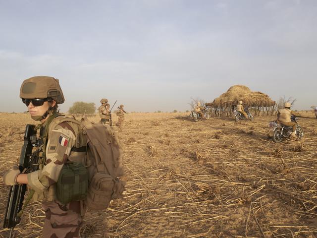 """Au Mali, """"Barkhane est vitale pour le pays : si on la retire, ce sera le chaos"""""""