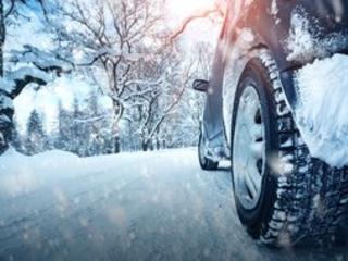 Sécurité : pneus hiver, chaînes, quel équipement choisir pour affronter l'hiver ?
