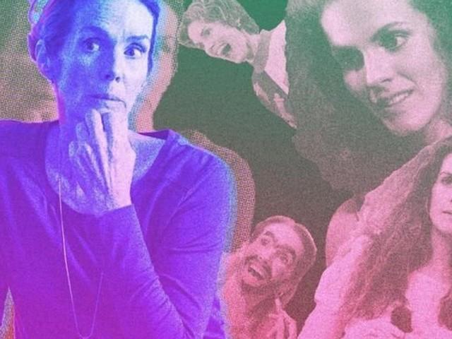 """""""Marriage Story"""" offre (enfin) un rôle majeur à Julie Hagerty"""