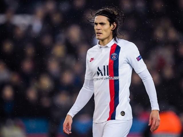 Mercato – L'Atlético de Madrid insiste pour Cavani, qui demande à quitter le PSG c'est hiver selon L'Equipe