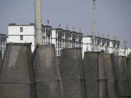 Ouïghours: les députés américains appellent à des sanctions contre Pékin