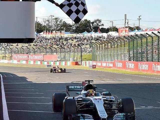 Formule 1. Le programme du Grand Prix des États-Unis à Austin
