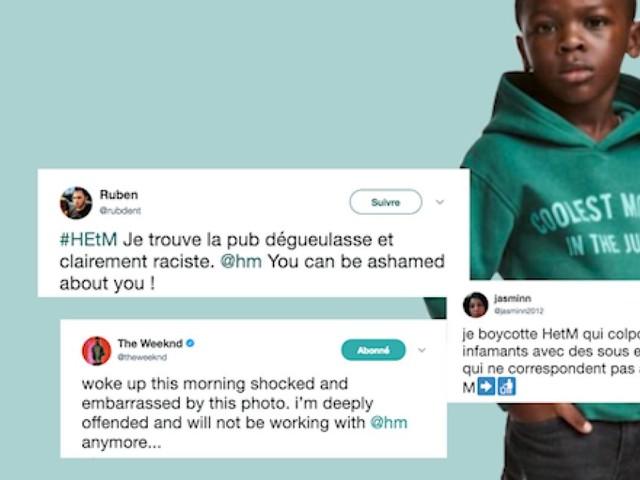 """Après la polémique H&M, trois afroféministes expliquent pourquoi être """"trop"""" noir peut vous compliquer la vie"""