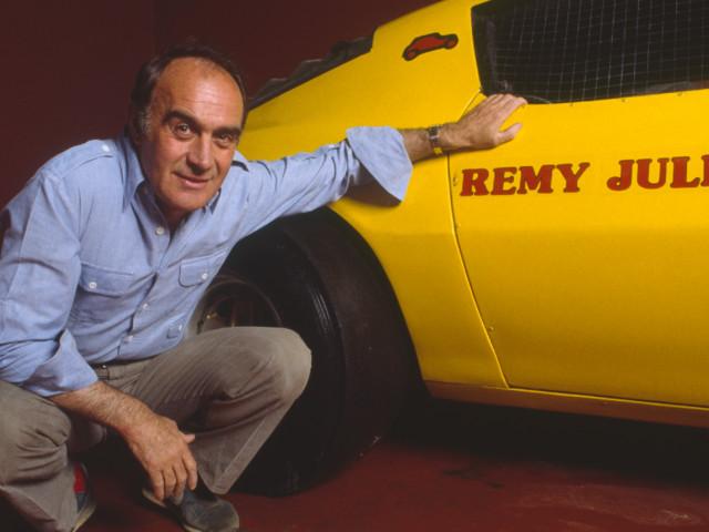 Rémy Julienne, le cascadeur des plus grandes stars, est mort à l'âge de 90 ans