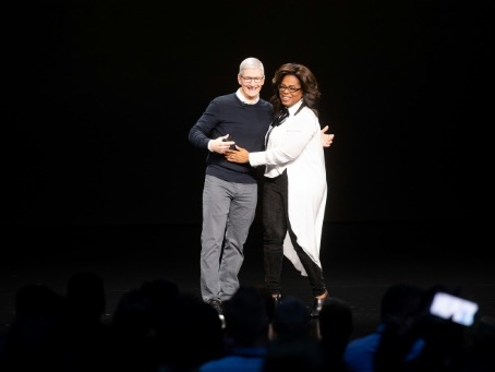 Vidéo, presse, jeux : Apple à toute vapeur dans les services
