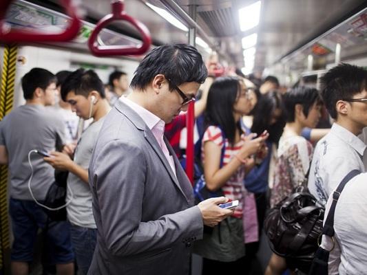 Le marché chinois du jeu mobile fait toujours tourner toutes les têtes
