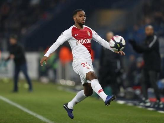 Foot - Transferts - Samuel Grandsir (Monaco) vers Strasbourg